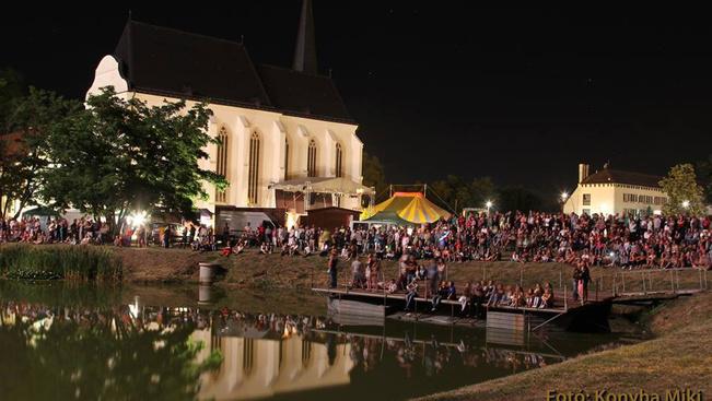 Sárkányölőket is várnak a nyírbátori Szárnyas Sárkány Fesztiválra