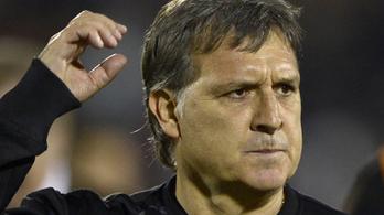 Lemondott az argentinok kapitánya, de mi lesz Messivel?