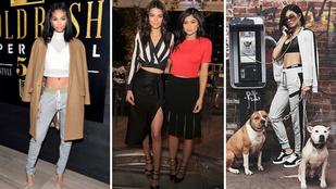 Ismerje meg a Kardashian-klán házi stylistját!