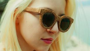 Parafa napszemüveg a magyar márka innovációja
