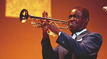 Fidelio Napi Zene – Louis Armstrong: Dippermouth Blues