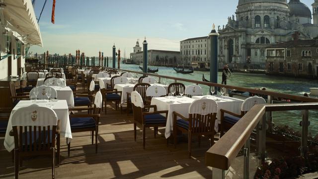 Club del Doge, Velence, Olaszország