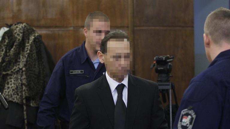 A börtönben ülő Vizoviczki közleményben védi Rogán Antalt