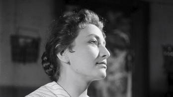 Elhunyt Kohut Magda színésznő