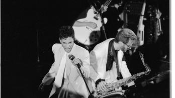 Feltámad Prince legendás zenekara