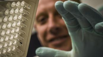 Itt a fegyver a szuperrezisztens baktériumok ellen