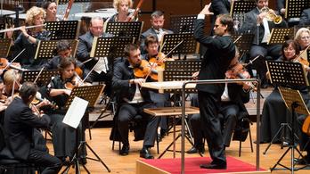 Olimpiát rendez jövőre a Pannon Filharmonikusok