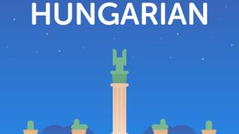 Mostantól hivatalos nyelv a magyar a Duolingóban