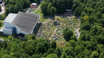 Magyar karmester nyitja Kanada legnagyobb fesztiválját