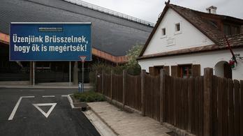 Gránitszilárdságú a magyarok elkötelezettsége az EU-tagság mellett