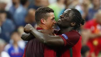 Ronaldo erőt adott, azt mondta, enyém lehet a győztes gól