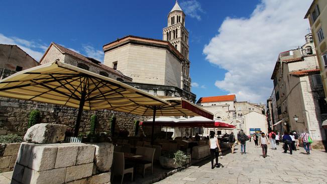 Így ne költsön egy eurócentet se a programokra, ha Horvátországban vagy Olaszországban nyaral