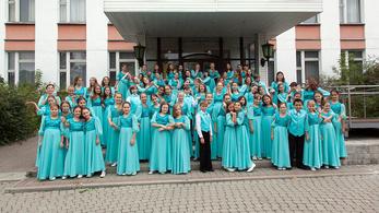 Orosz győzelem a Bartók Kórusversenyen