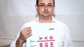 Aranydíj nyertes a PFZ imázsfilmje