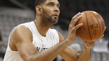 Az NBA szegényebb lett az egyik legzseniálisabb játékosával