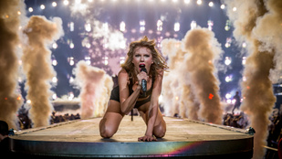 Taylor Swift kereste idén a legtöbbet a celebek közül