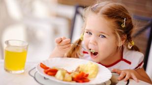 Mindenki nyugodjon le, gyakorlatilag nincs kobalt a reggelizőkészletkben