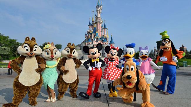 Disneyland titkai: milyen magas Tarzan, és miért kell Jázminnak rendszeresen mérlegre állni?