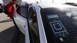 Kivonul az Uber Magyarországról