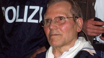 Meghalt a szíciliai maffia főnöke