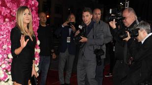 Jennifer Aniston nyílt levéllel vetett véget több mint 10 éve tartó terhességének