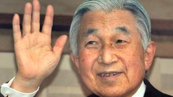 200 éve nem történt olyan Japánban, amire most Akihito császár készül