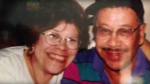 58 év házasság után egymás kezét fogva haltak meg