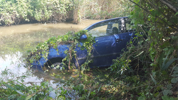 Tóba hajtott egy kocsi Tolnában