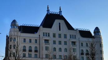 Újjáépülhetnek Budapest legendás kupolái