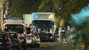 Már nyolcvan halálos áldozata van a nizzai támadásnak