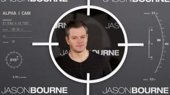 Matt Damon szuperhős akar lenni
