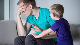 A gyereklélek öt alapvető érzelmi igénye