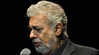 Ingyenes koncertet ad Plácido Domingo Budapesten
