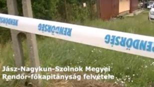 A nyílt utcán késeltek halálra egy idős férfi Szolnokon