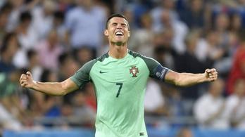 Ronaldo kimondta: ez volt élete szezonja