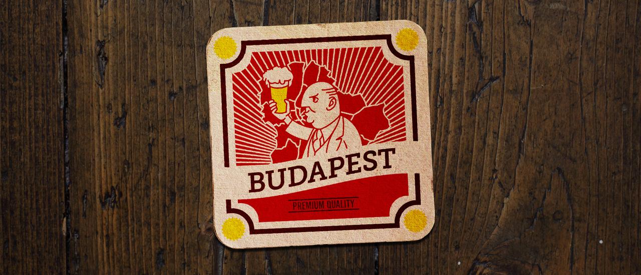 budapest pia terkep cover