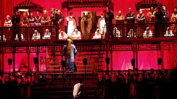 A legjobb kórus díjára jelölték az Operaház Énekkarát