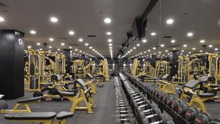 Edzőteremteszt: Peak Gym, avagy izzadás luxusban