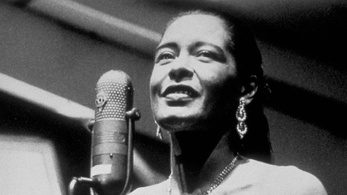 Fidelio Napi Zene – Billie Holiday: Lover Man