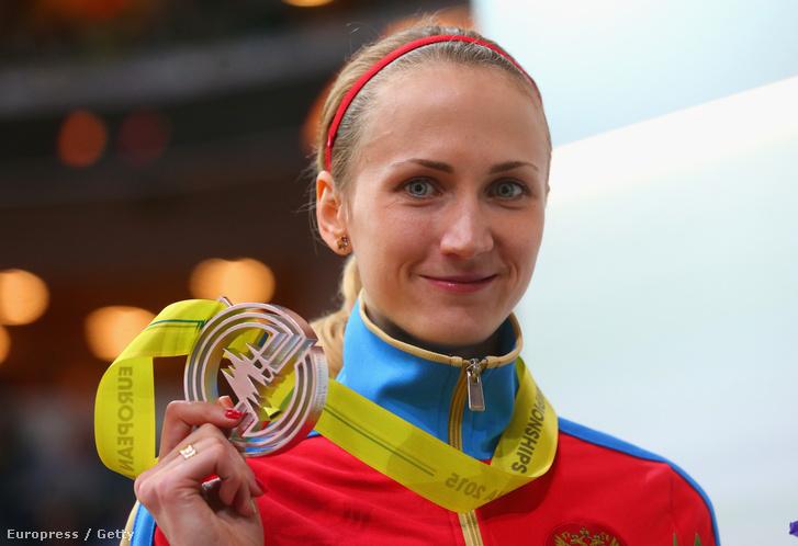 Jekatyerina Poisztogova