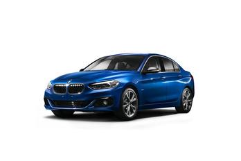 Itt az új BMW szedán – még egy lépés hátrafelé?
