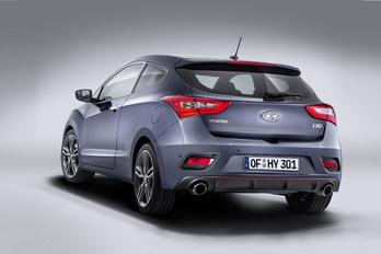 Új neveket kapnak a Hyundai típusai?