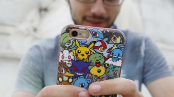 A Pokémon Go megduplázta a Nintendo árfolyamát