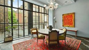 Taylor Swift havi 15 millióért bérli ezt a New York-i lakást