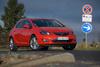 Opel Astra 2009 Enjoy 1.6 Ecotec