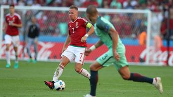 A magyar-portugál az Eb öt legjobb meccse között