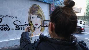 Az internet kegyetlen, és kiütötte Taylor Swiftet