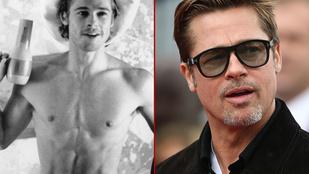Így öregszenek a világ legsármosabb színészei