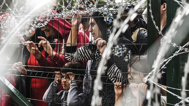 Európa teljesen felkészületlen, pedig újabb menekülthullám jöhet