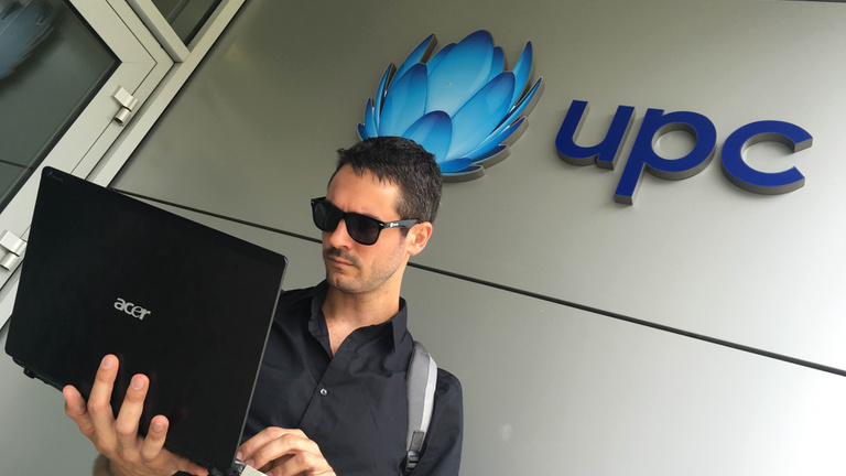 Védtelen a magyar internetezők wifije